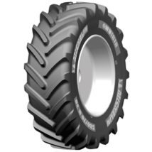420/70R28 133 D  TL Michelin OMNIBIB