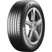 205/55R16 91W EcoContact 6 SSR *
