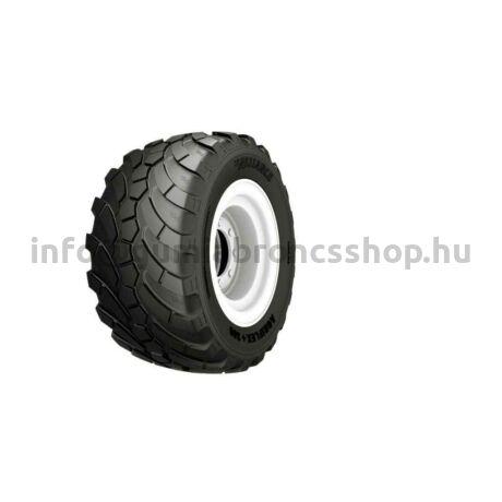 VF600/55R26,5  167D TL AGRIFLEX 389 + STEEL BELTED