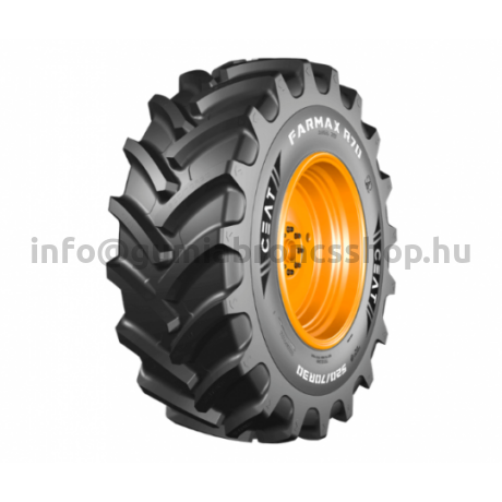 480/70R30  141A8/141B TL FARMAX R70