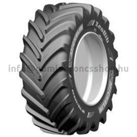 710/60R42 161 A8/161 D TL Michelin XEOBIB VF