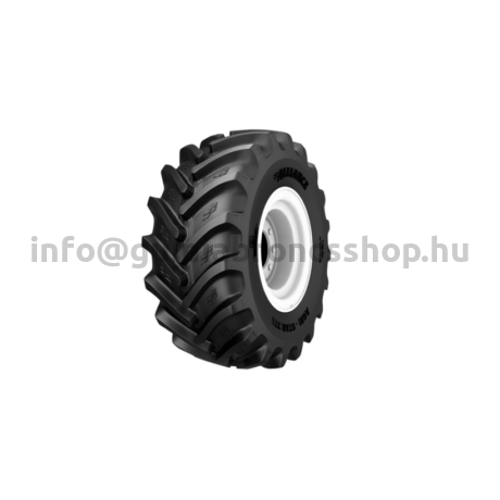 710/75R34 178 A8/ 178 B TL Alliance AGRISTAR 375