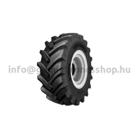 710/60R30 165 A8/162 D TL Alliance  AGRISTAR 378 XL