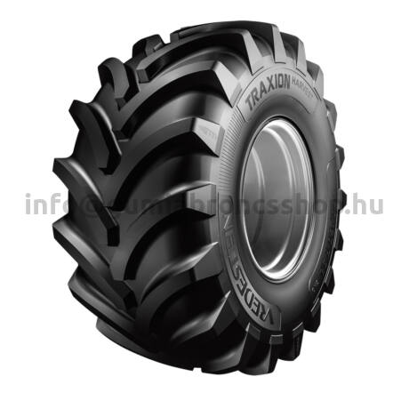 900/60R32 176A8/B TL Traxion Harvest