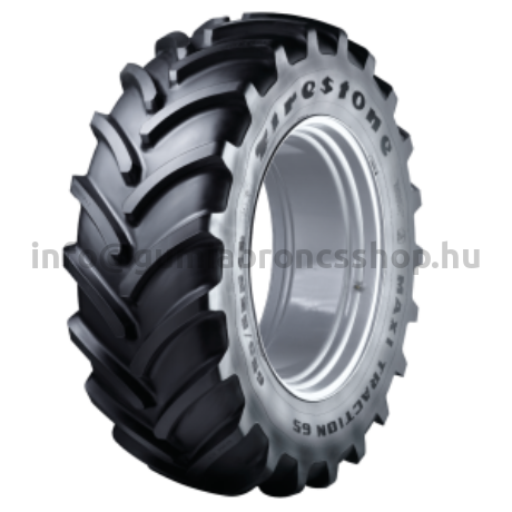 540/65R34 152D/149E TL XL MAXI TRACTION65