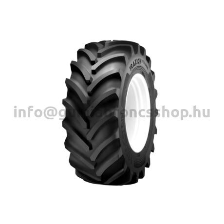 VF 710/75R42 PFO TL 184D Traxion Optimall