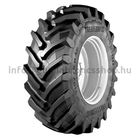 IF710/60R34 164 D TL Trelleborg TM 1000 HP