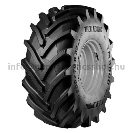 IF800/70R38 CFO 187A8 TL TM3000