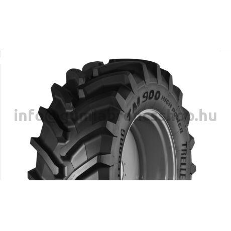 650/75R38 169 D/166 E  TL TM 900 HP